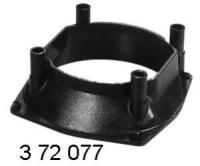 RENAULT CLIO - adaptér repro 130mm - zadní bok