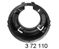 RENAULT LAGUNA - adaptér repro 165mm zadní plato