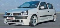 Rieger tuning Boční práh pravý Renault Clio