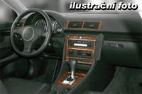 Decor interiéru Renault Twingo -všechny modely rok výroby 05.93 - 10.98 -11 dílů přístrojova deska/ středová konsola/ dveře